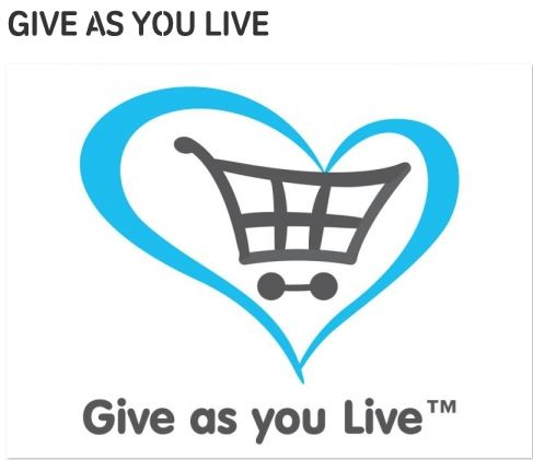 give as you live image