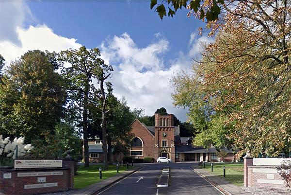 Stanborough Centre, Watford