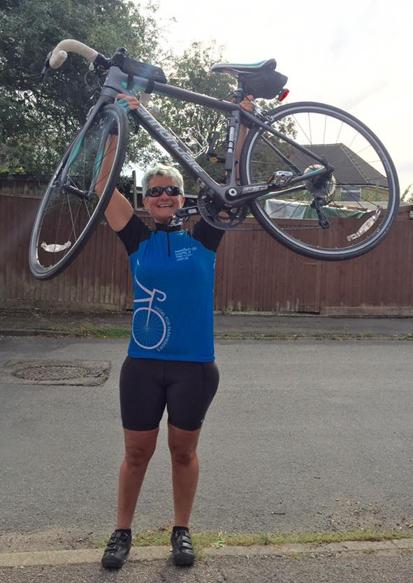 charlotte-and-bike