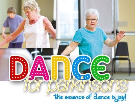 Dance for Parkinsons image