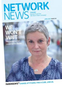 April Network 2017 News Cover