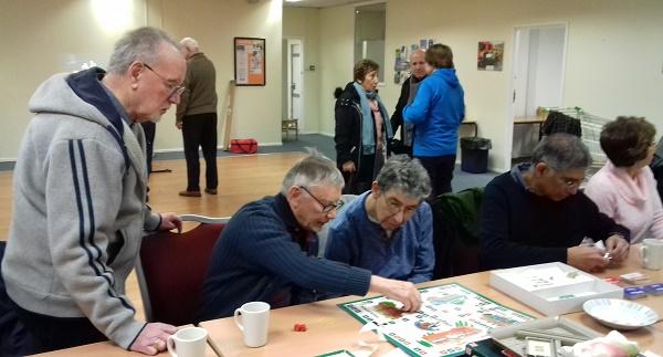 Watford Social Group