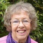 June Pumford