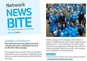May Network News Bite Cover