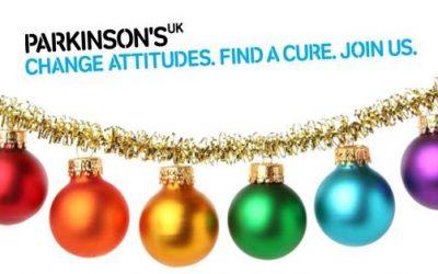 Parkinson's Helpline Over Christmas
