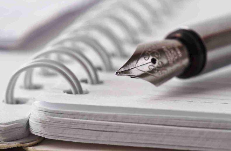 Creative Writing Course