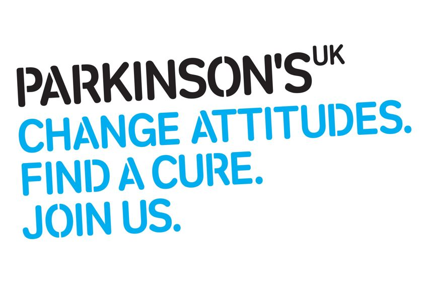 Parkinson's UK Campaign Team – Join Us