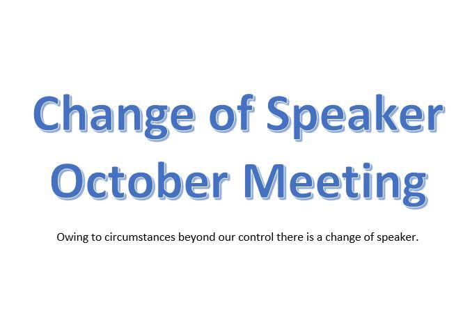 speaker-change